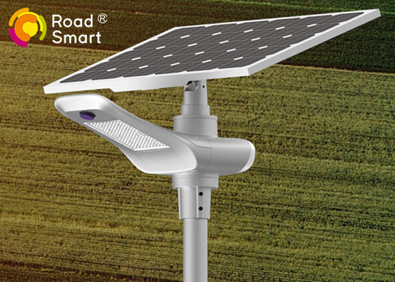 Intelligent Solar Street Light